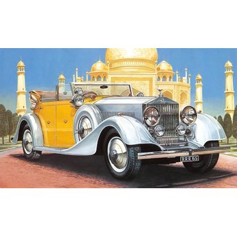 Italeri Rolls-Royce Phantom II