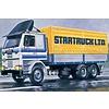 Italeri Scania 142H Canvas