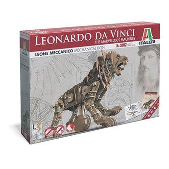 Italeri Mechanical Lion