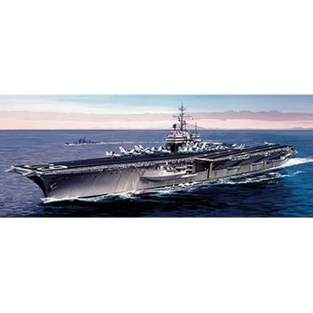 Italeri USS Saratoga CV-60