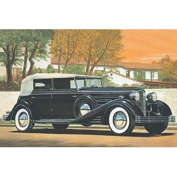 Italeri Cadillac Fleetwood