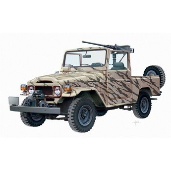 Italeri Armed Pick-Up