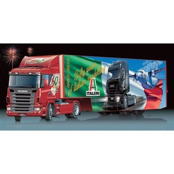 Italeri Scania R620 Italeri 50th Anniversary