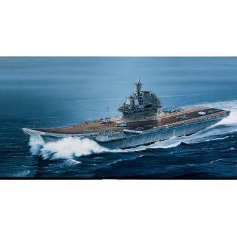 Italeri Admiral Kuznetsov