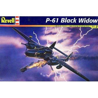 Revell Northrop P-61 Black Widow