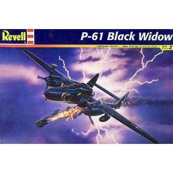 Revell Northrop P-61