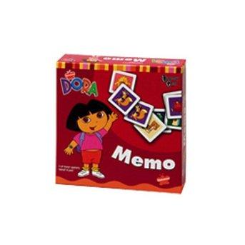 Dora's Memo