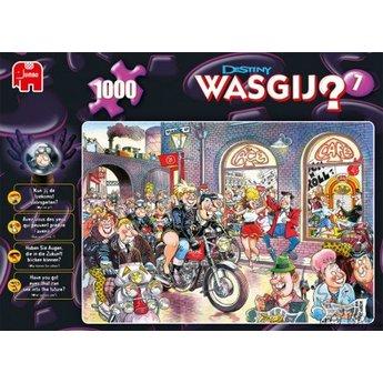 Jumbo Destiny Wasgij? 7: Rock around the clock!