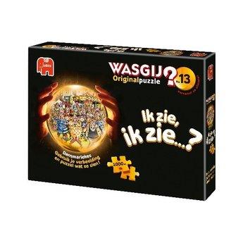 Jumbo Wasgij? 13: Dansmariekes?