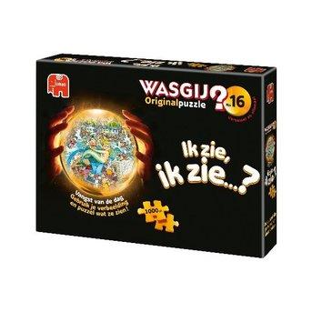Jumbo Wasgij? 16: Catch of the day
