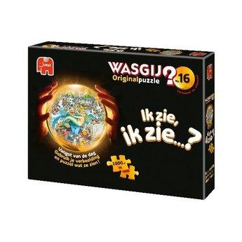 Jumbo Wasgij? 16: Vangst van de dag