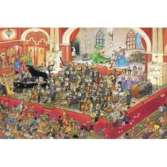 Jumbo Die Oper