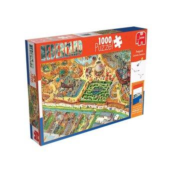 Jumbo Amusement park