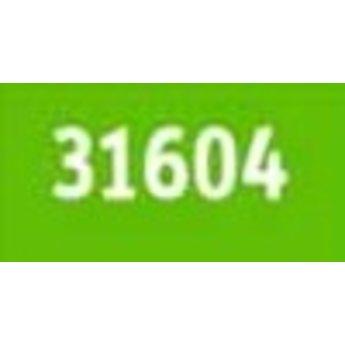 Ministeck 604 - Licht groen
