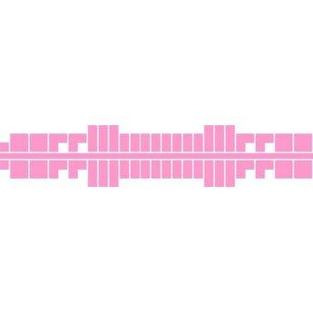 Ministeck 615 - Pink