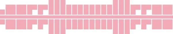 Ministeck 619 - Fleischfarbe