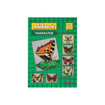 Ministeck Schmetterlinge