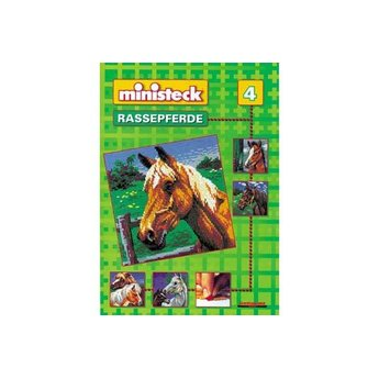 Ministeck Horse breeding