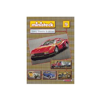 Ministeck Cars, Trucks & Motorräder