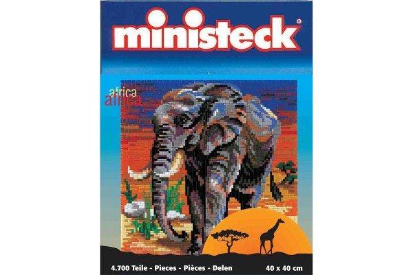 Ministeck Afrika - Olifant