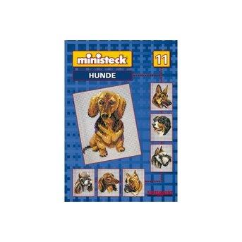 Ministeck Honden