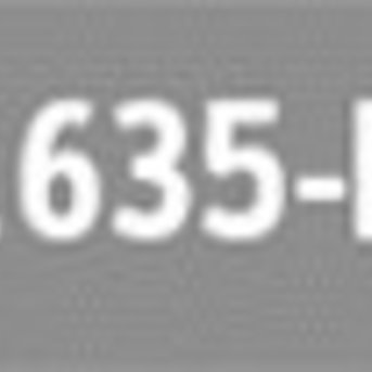 Ministeck 635 - P1 (grijstint)