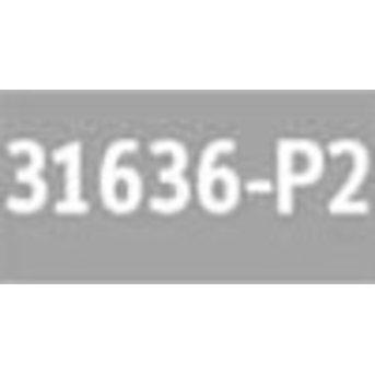 Ministeck 636 - P2 (grijstint)