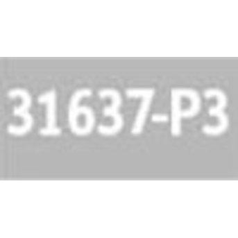 Ministeck 637 - P3 (grijstint)