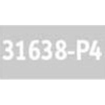 Ministeck 638 - P4 (grijstint)