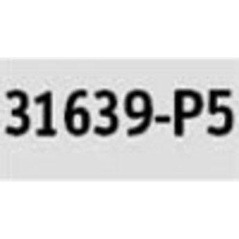 Ministeck 639 - P5 (grijstint)