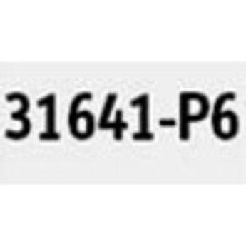 Ministeck 641 - P6 (grijstint)