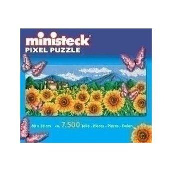 Ministeck Sunflowers