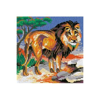 Ministeck Afrika - Leeuw