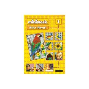 Ministeck Kid's World 1