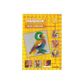 Ministeck Kinderwelt 2