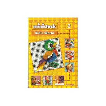 Ministeck Kid's World 2