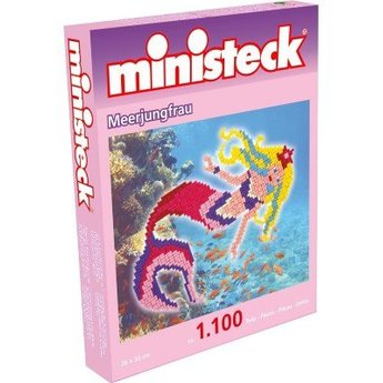 Ministeck Mermaid