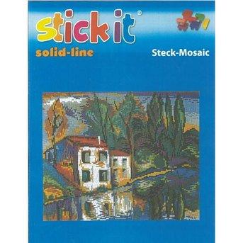 Stick-it Haus am Fluss