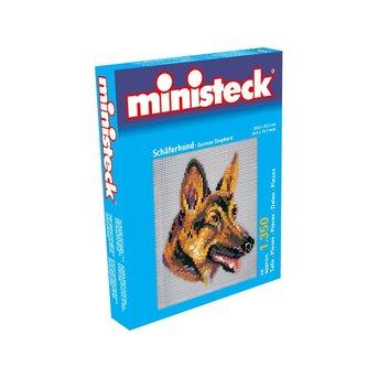 Ministeck Deutsch Schäferhund