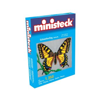 Ministeck Butterfly