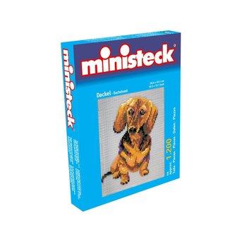 Ministeck Teckel