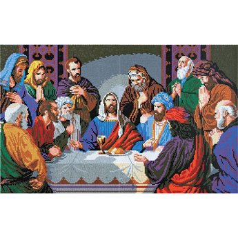 Ministeck The Last Supper
