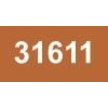 Ministeck 611 - Medium Brown