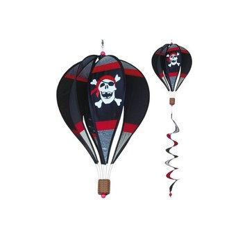 Piratenflagge Windspiel