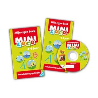 Noordhoff Uitgevers Mini Loco - mein eigenes Buch Package