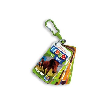 Noordhoff Uitgevers Loco Quiz! - Horses