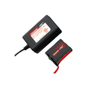 Carrera RC 11.1v battery - 1200 mAh + Charger