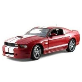 Ford Shelby GT350 2011