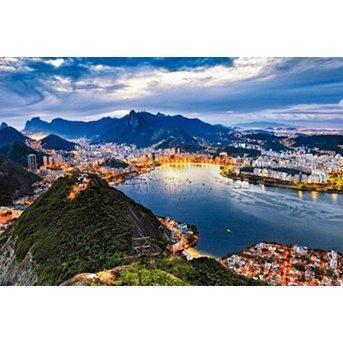 Educa Rio de Janeiro, Brasilien