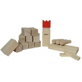 Kubb Competition